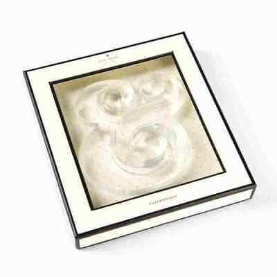 Kate Spade Acrylic Ampersand Paperweight