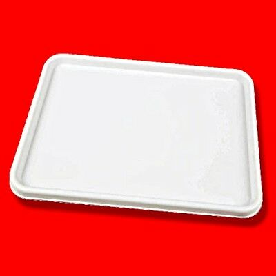 3 X Berol Large Tray A4 Inking Marbling Lino Printing Rolling Mixing Palette