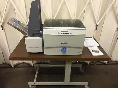 Envelope Address Printer - Direct Mail - Pitney Bowes DA95F