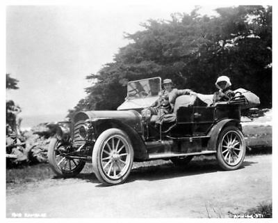 1909 Rambler Factory Photo c6307-J6GG7P