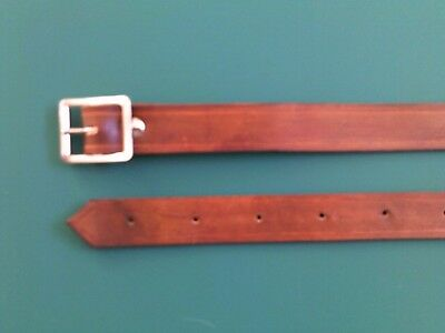 Stirrup Leathers for Rocking Horse