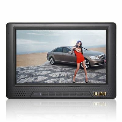 Lilliput LILIPUT7LCD 7-in LCD monitor with HDMI, YPbPr interface Auction