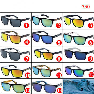 22 colour QuikSilver Vintage Retro Men Women Outdoor Sunglasses Eyewear UV400