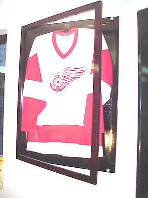 Small jersey Display Case for all Sports P312 Free shipping