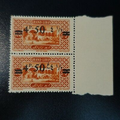 Colony Grand Lebanon N°77 Pair With Variety Of Overload Neuf Luxe Value