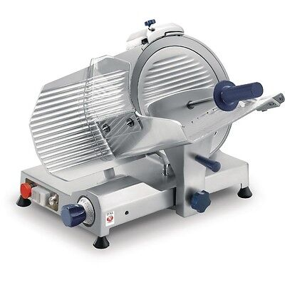 Sirman Mira Meat Slicer 250mm EBCE395-A