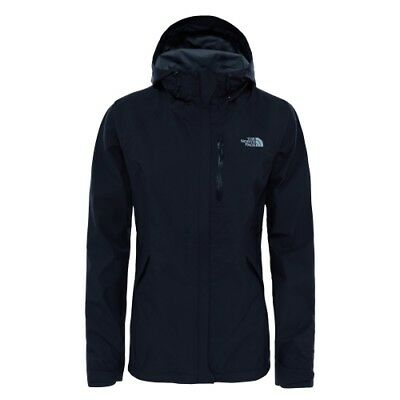 The North Face W Dryzzle Jacket tnf black Jacke