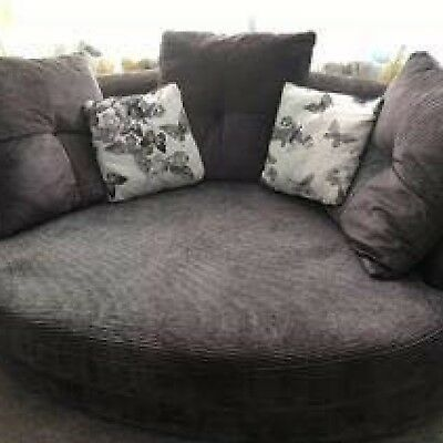 Large DFS Cuddle Sofa