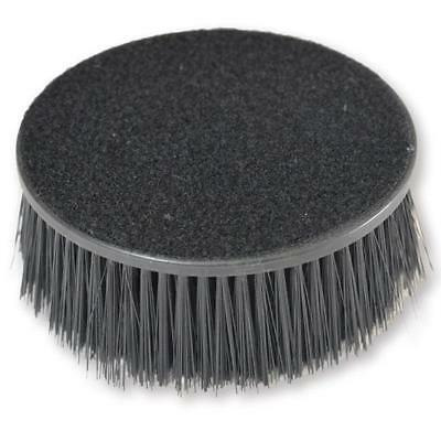 Upholstery Pad Brush to Attach to Polishers  (DA or Rotary)