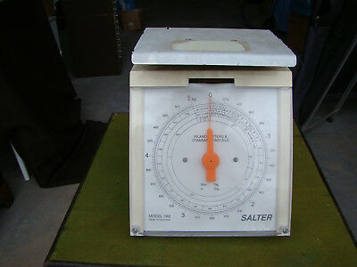 Salter 182  Weighing Scales 0 - 5kg