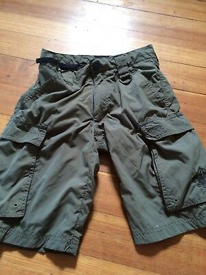 BOY SCOUTS OF AMERICA CENTENNIAL SHORTS size YOUTH LARGE