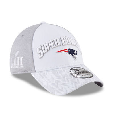 online store 7a0db 88f83 ... where can i buy new england patriots new era super bowl lii bound  9forty adjustable hat