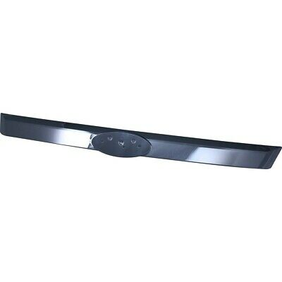 CAPA Grille Trim Grill Chrome Ford Fusion 2010-2012 FO1210106C AE5Z8200A