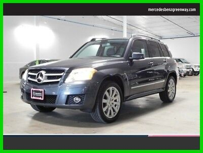 Mercedes-Benz GLK-Class GLK 350 2011 GLK 350 Used 3.5L V6 24V Automatic Rear Wheel Drive SUV Premium