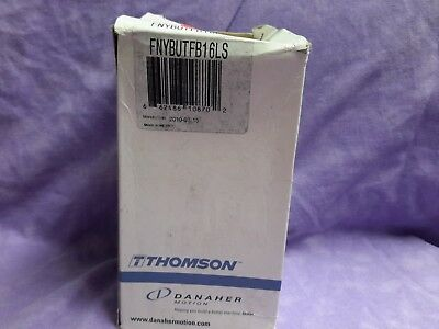 THOMSON Pillow Block,1.000 In Bore, 5.330 In L FNYBUTFB16LS NEW