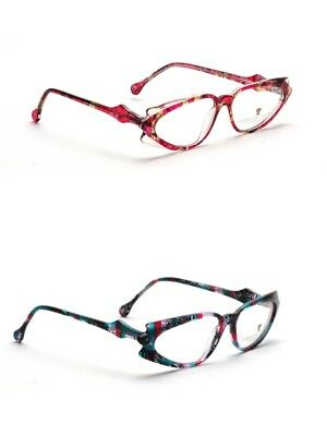 Fancy Neostyle eyeglasses mod. Beauty 733 choose your favorite color design