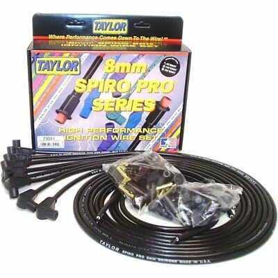 Taylor Cable 73051 Spark Plug Wire - Universal