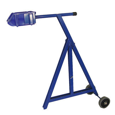 'A' Frame Steel Strapping Dispenser Cart (for 12 - 19mm Strapping) (#7605)
