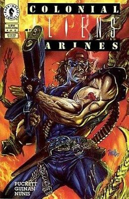 Aliens - Colonial Marines (1993-1994) #6 of 10