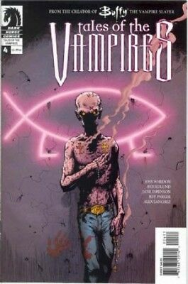 Buffy the Vampire Slayer - Tales of the Vampires (2003-2004) #4 of 5