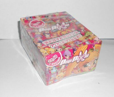 Pop Pixie Box 50 Beutel Tridimensional Winx Club