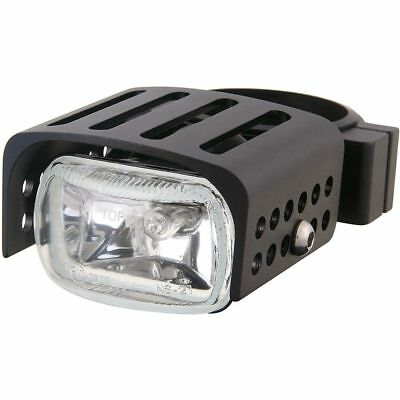 FARO SUPPL. ANABB SQUARE 12V H3 55W NERO H-D 1690 FLHRC Road King Cl 2011-2013