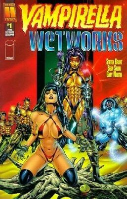 Vampirella/Wetworks (1997) One-Shot