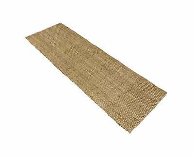 Charles Bentley Natural Jute Runner Rug 60 x 180cm