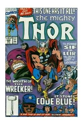 Thor #426 (Nov 1990, Marvel)  VF+
