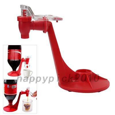 Magic Tap Fizz Saver Soda Cola Dispenser Coke Fizzy Dispenser Beverage Home Tool