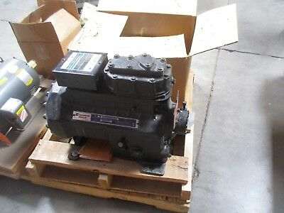 Copeland: 3DT3A1500-TFD-800 Semi-hermetic Water-Cooled Condensing Unit.  Unuse<