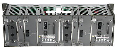 Yokogawa YNT511D Bus Repeater with AIP571  AIP171  AIP578  PW501