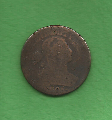 1805 Draped Bust, Large Cent - 213 Years Old!!!
