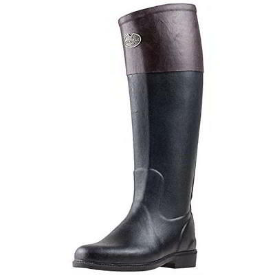 Le Chameau Andalou Womens Country Riding Wellies Wellington Boots Size 4-7