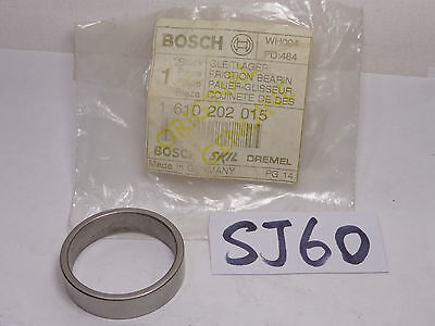 New Oem Original Replacement Part Bosch Friction Bearing 1610202015
