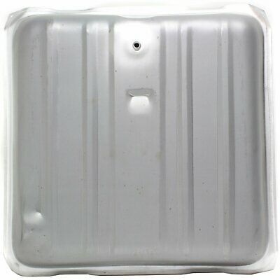 Fuel Gas Tank for 55-56 Chevy 150 210 Series Bel-Air w/ Square Corners