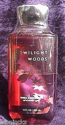 Bath & Body Works Douchegel Twilight Woods Shower Gel 295 ml