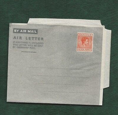 British Empire nice lot of old postal stationery aerogrammes covers used and un
