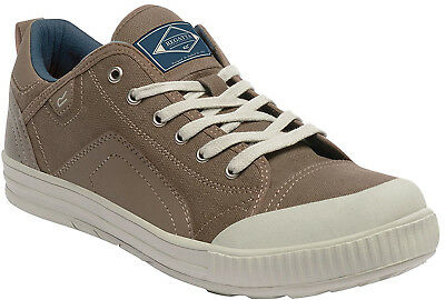 Regatta Turnpike Mens Shoes - Brown