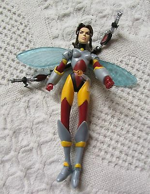 199 Marvel Action Figurine, Flying Girl