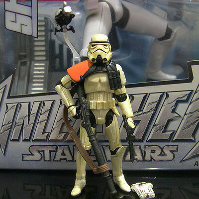 STAR WARS the vintage collection SANDTROOPER Imperial ANH VC112