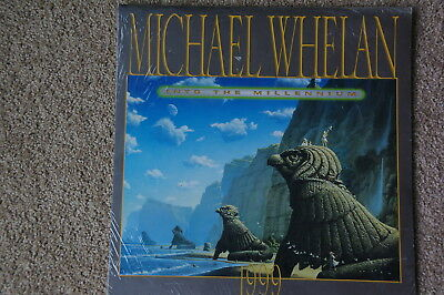 Calendar Michael Whelan 1999 New Into Millenium Unused unopened