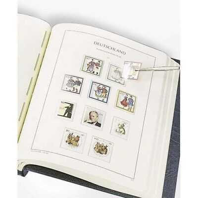 LIGHTHOUSE SF-Illustrated album Fed. Rep. of Germany 2005-2014, incl. slipcase,