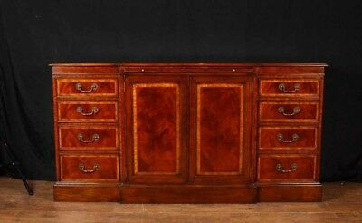 Regency Mahogany Sideboard Buffet Server Furniture