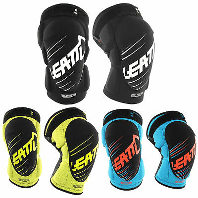 Leatt 3DF 5.0 Soft Junior Knee Pads