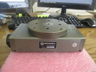 Robohand Model: RR-56-180 Rotary Actuator. Good Production Spare  <