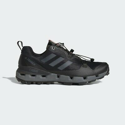 online store 42ed4 c41f3 Adidas Terrex Fast GTX Surrong Sneakers Core Black Size 8-12 Mens NMD Boost  New