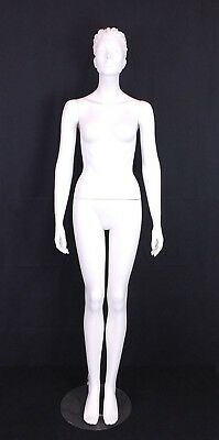 Mannequin Mannequin Doll Fashion Doll Female 7018 Eurodisplay Woman Doll