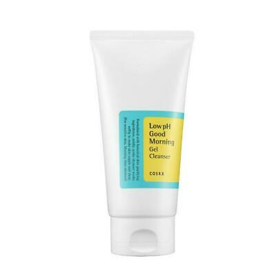 COSRX Low PH Good Morning Gel Cleanser 150mL / Made in Korea