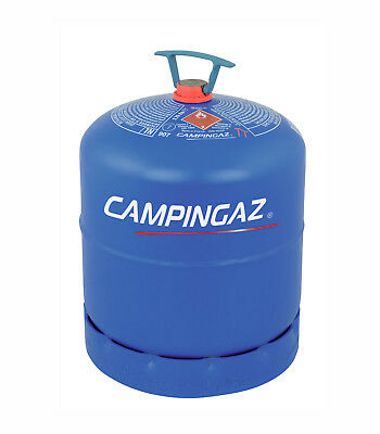 Camping Gaz Bottle 907 Full and Sealed